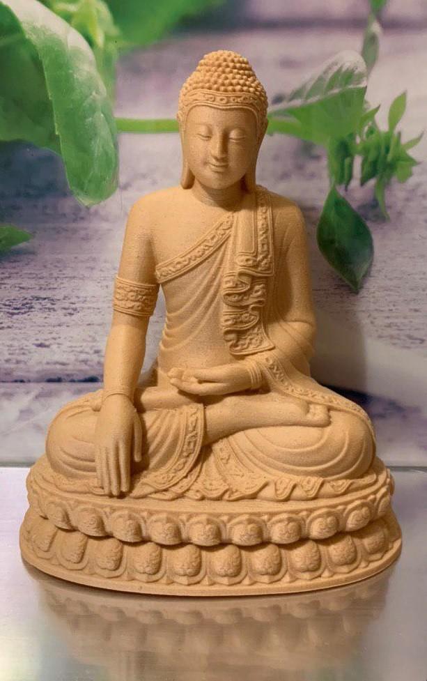 Figura Budha 17cm
