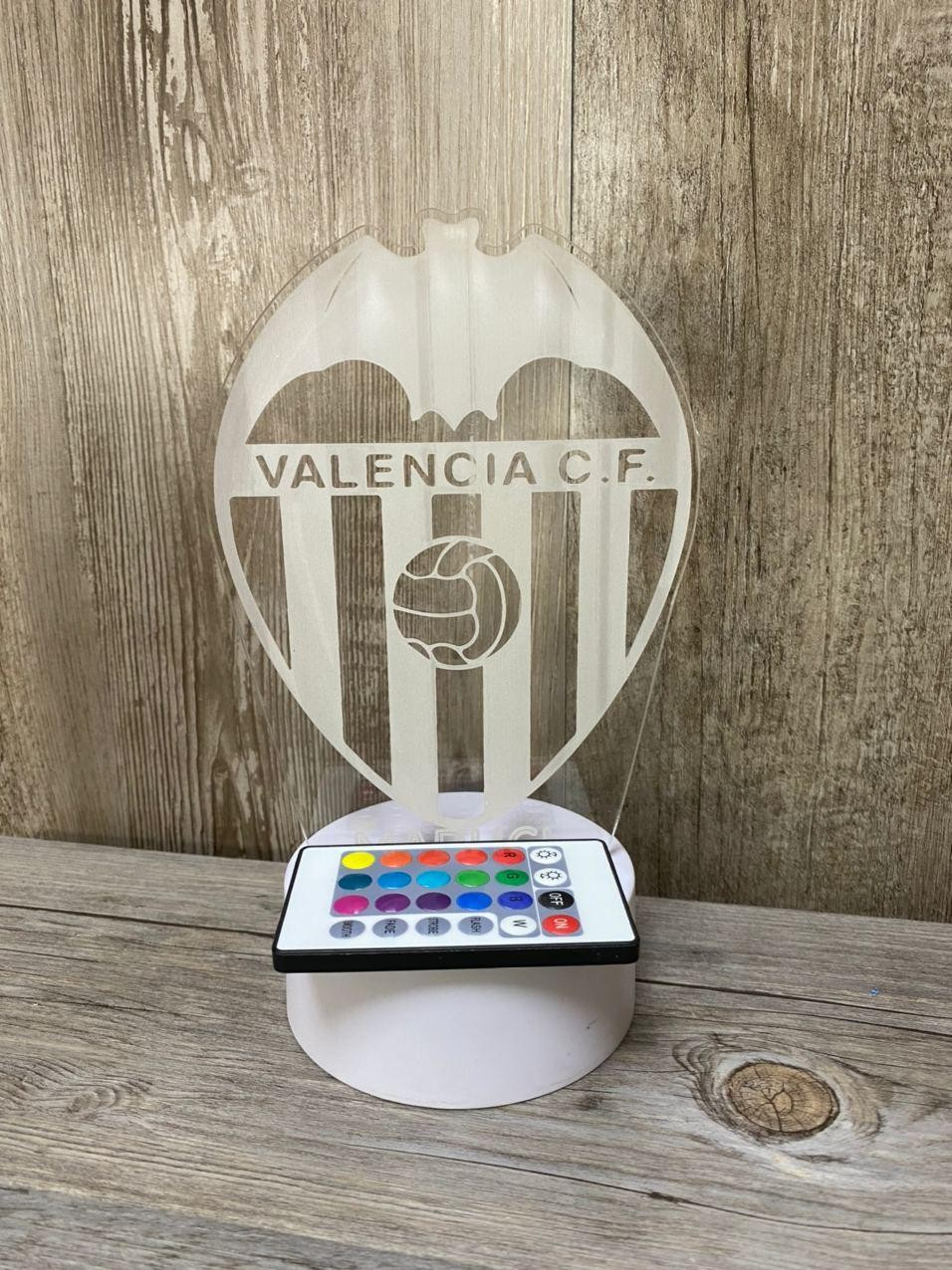 Lámpara led Valencia Club...