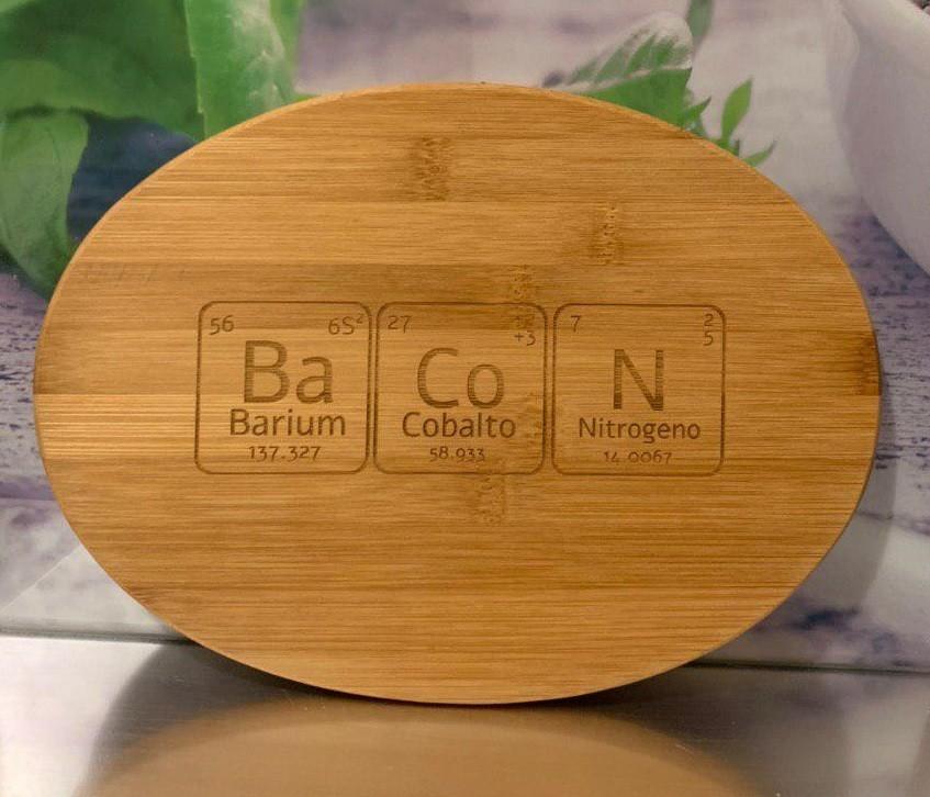 Tabla de corte BaCoN