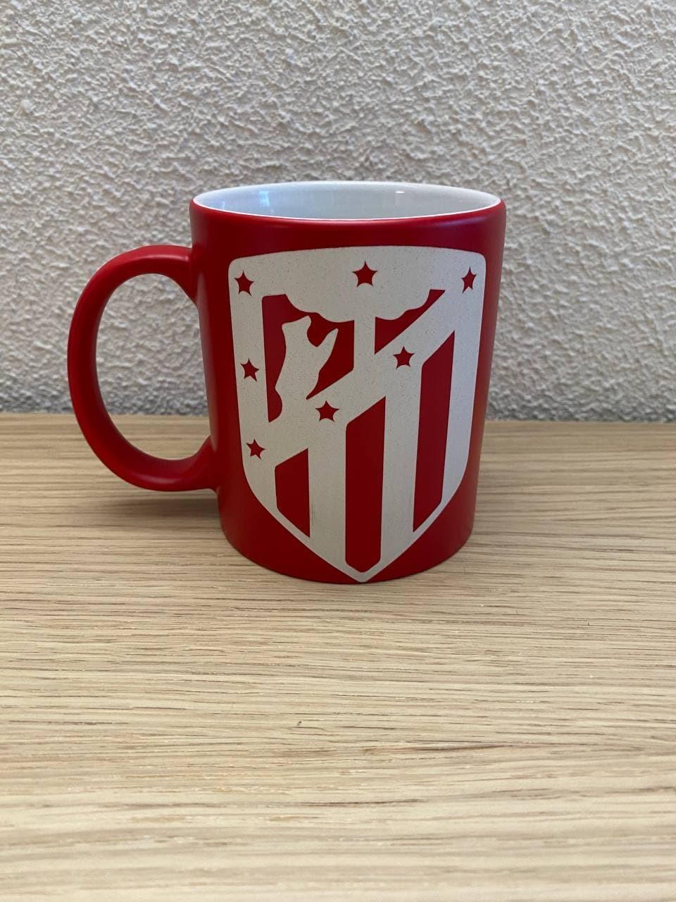 Taza Atlético de Madrid