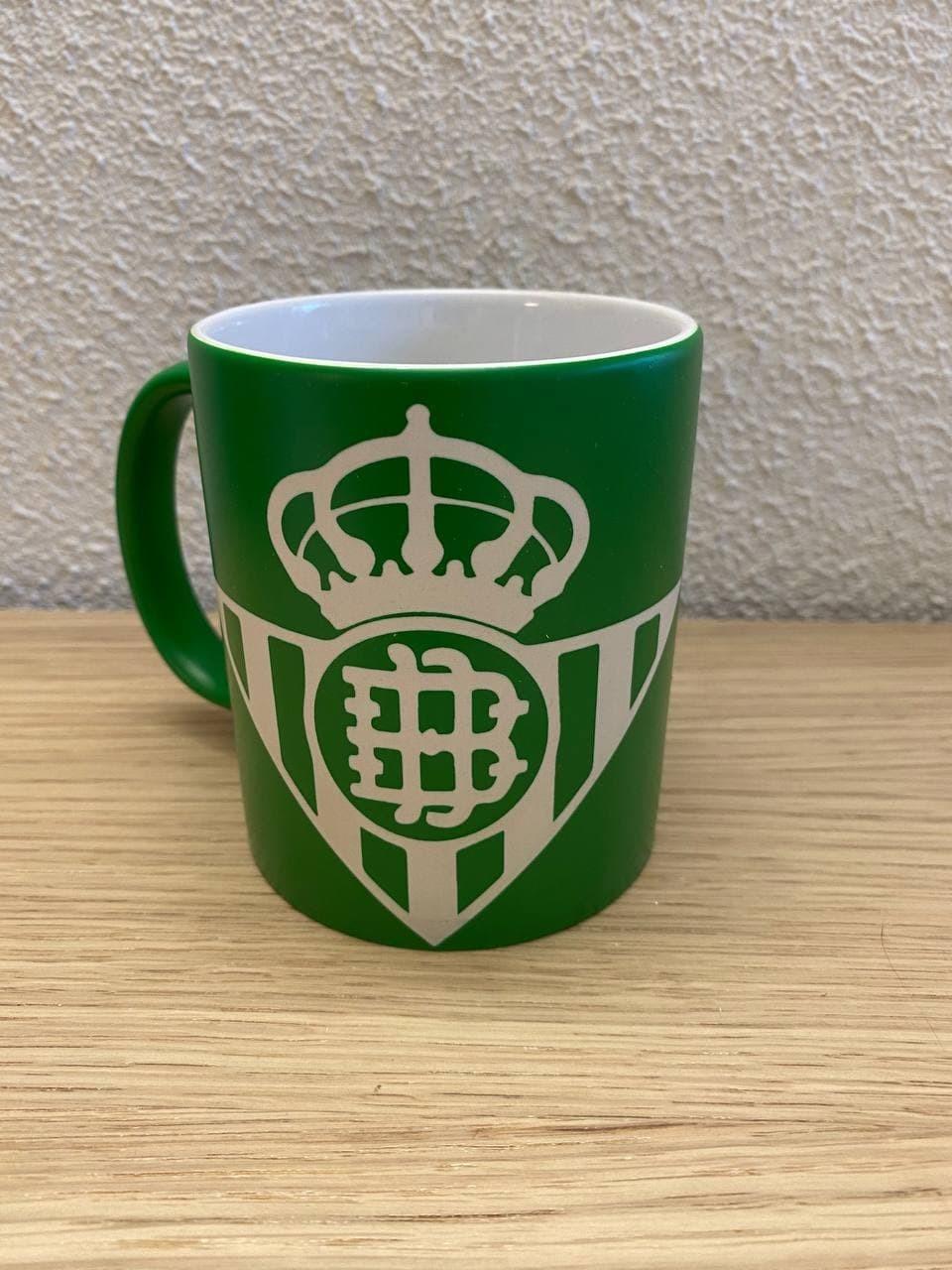 Taza Real Betis de Balompié